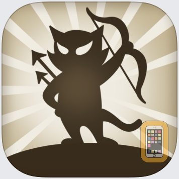 ArcherCat by Cravemob Co.,Ltd (iPhone)