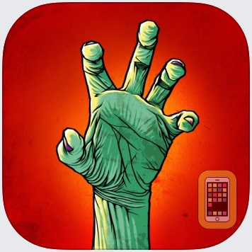 Zombie HQ by Fuse Powered Inc. (Universal)