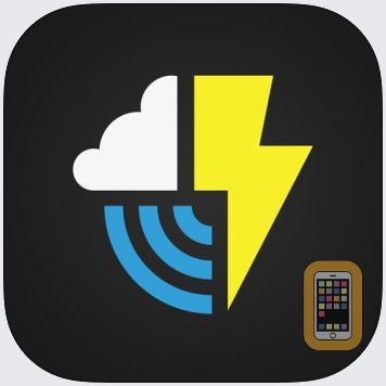 StormWatch+ by Cirrus Weather Solutions, LLC (Universal)