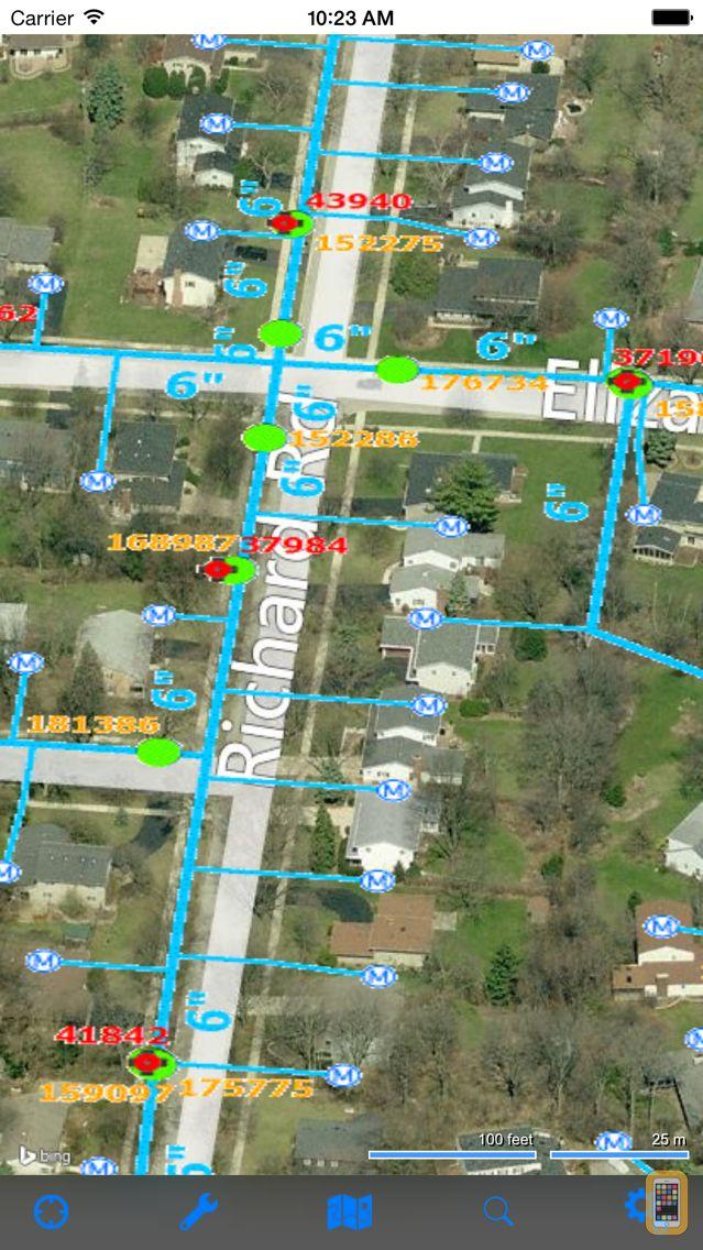 Screenshot - Mapplet