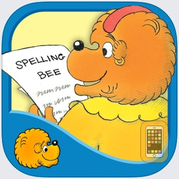 The Berenstain Bears and the Big Spelling Bee by Oceanhouse Media (Universal)