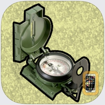 Land Nav Assistant by Gammon Applications (Universal)