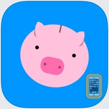 Receipt Hog - Snap Receipts. Earn Cash. by InfoScout (iPhone)