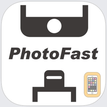 PhotoFast HD by PhotoFast Co. Ltd (Universal)