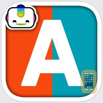 Bogga Alphabet by Boggatap (Universal)