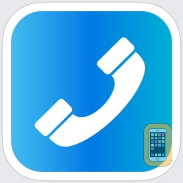 Quick Fav Dial - Smart Dialer by Klaus Schöffmann (iPhone)