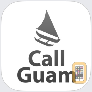 Guam's Island Phonebook by InformationPages (Universal)