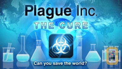 Screenshot - Plague Inc.