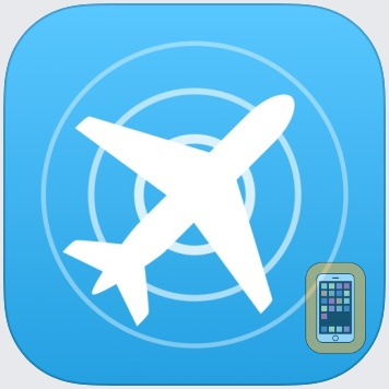 mi Flight Tracker Pro by Stewart Swatton (Universal)