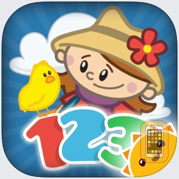 Farm 123 - Learn to count by StoryToys Entertainment Limited (Universal)