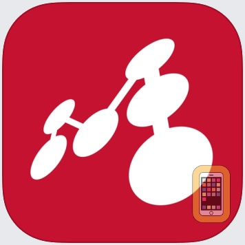 Mindomo (mind mapping) by Expert Software Applications Srl (iPad)