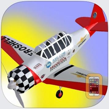 Absolute RC Plane Simulator by Happy Bytes LLC (Universal)