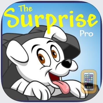 The Surprise (Pro) by Hamaguchi Learning & Development, LLC (iPad)