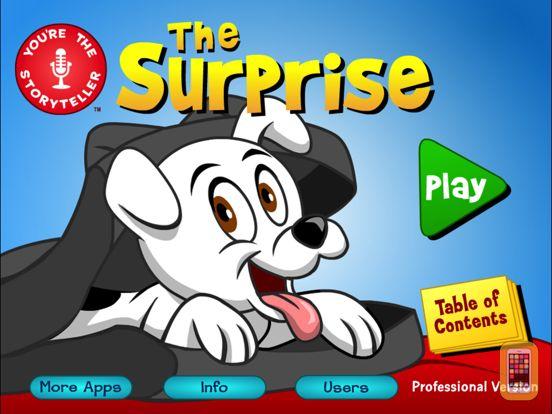 Screenshot - The Surprise (Pro)