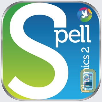 Simplex Spelling Phonics 2 Syllables - Spell To Read by Pyxwise Software Inc. (Universal)