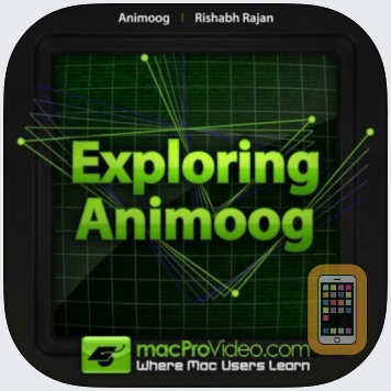Course For Animoog by Nonlinear Educating Inc. (Universal)