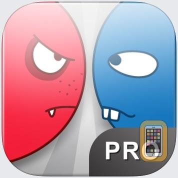 Virus Vs. Virus Pro (multiplayer versus game collection) by Flipscript Co., Ltd (iPad)