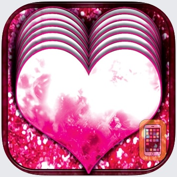 Wallpapers - Pink Edition by AWFUL APPS SHOP (Universal)