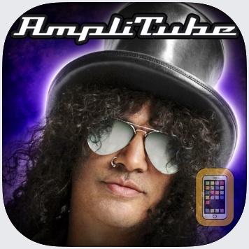 AmpliTube Slash for iPad by IK Multimedia (iPad)