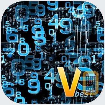 Numerology Calculator HD by VeBest (Universal)