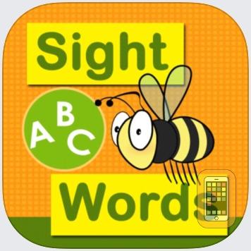 Sight Words Sentence Builder by Sierra Vista Software (Universal)