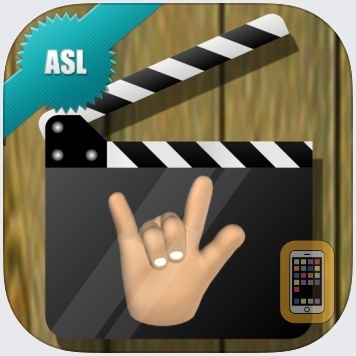 Baby Sign Dictionary ASL by Baby Sign and Learn (Universal)
