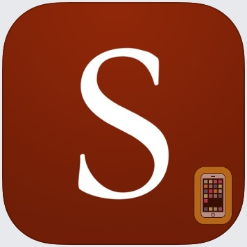 Shakespeare's Sonnets by Touch Press Inc (iPad)