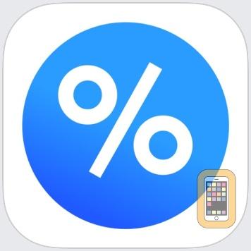 Percentages Calculator by Thomas Tsopanakis (Universal)