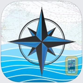 Marine Navigation by Marco Palaferri (Universal)