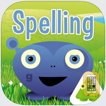 Squeebles Spelling Test by KeyStageFun (Universal)