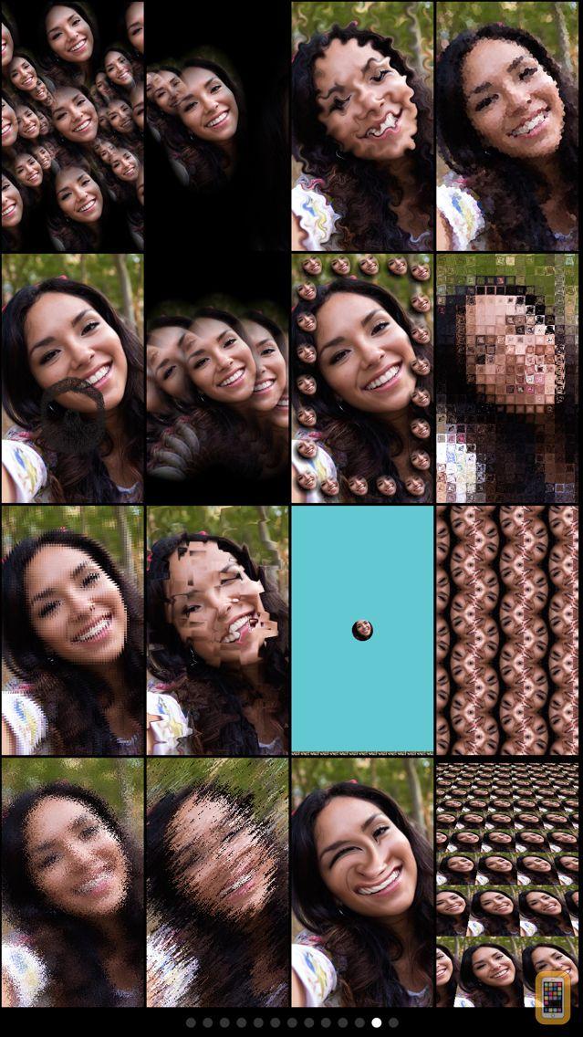 Screenshot - Mega Photo Pro