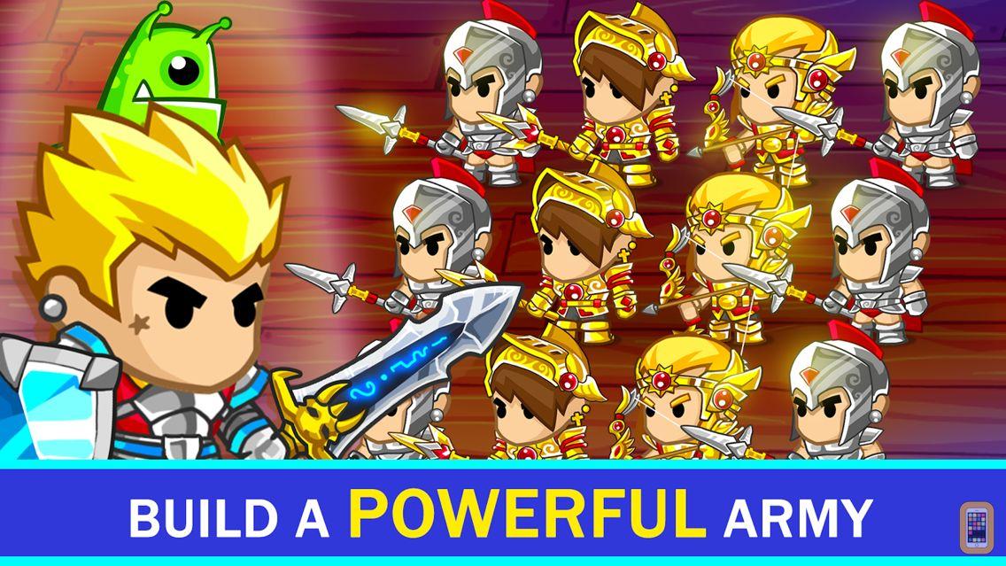 Screenshot - Pocket Army