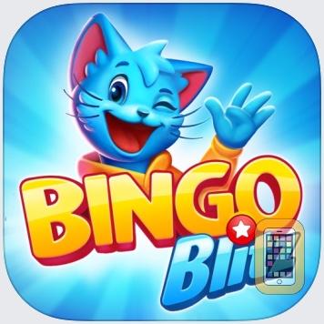 Bingo Blitz™ - Bingo Games by Playtika Santa Monica, LLC (Universal)