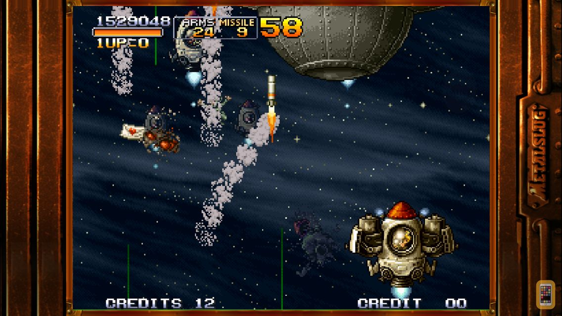 Screenshot - METAL SLUG 3
