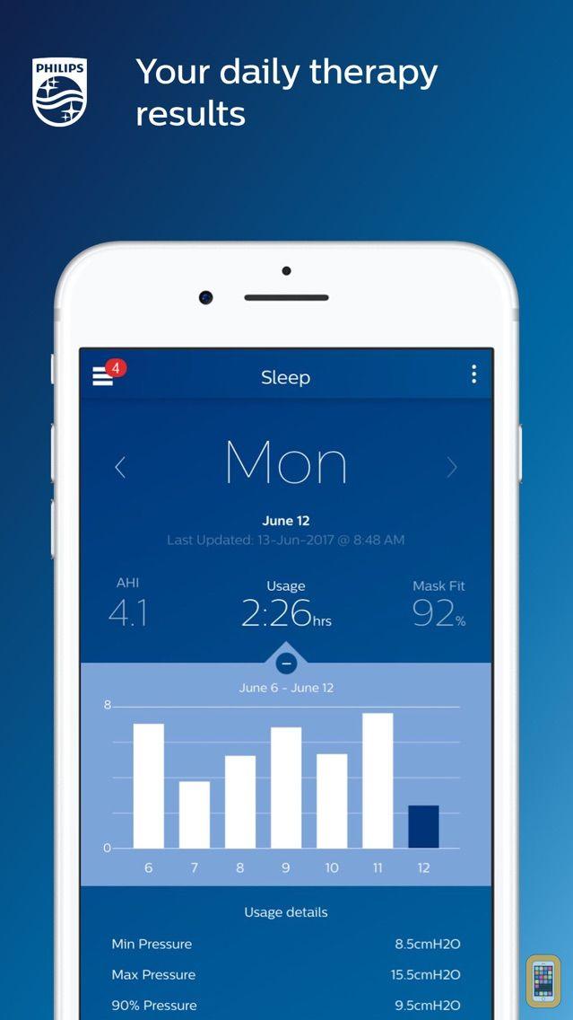 Screenshot - DreamMapper