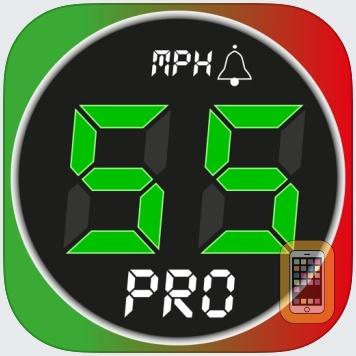 Speedometer 55 Pro. GPS kit. by Stanislav Dvoychenko (Universal)