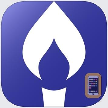 Illuminations: a Unitarian Universalist app by Unitarian Universalist Association (Universal)