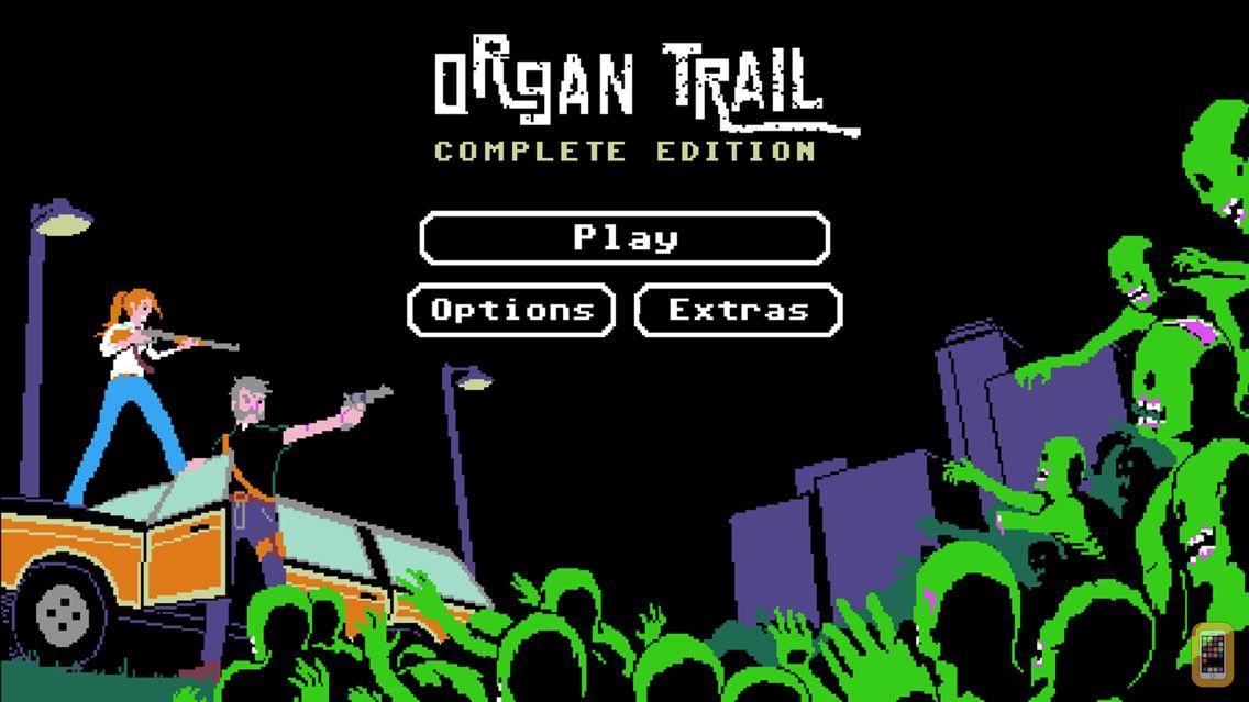 Screenshot - Organ Trail: Director's Cut