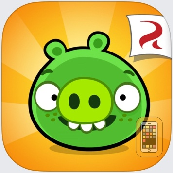 Bad Piggies by Rovio Entertainment Oyj (Universal)