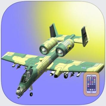 Absolute RC Simulator by Happy Bytes LLC (Universal)