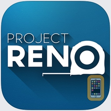 Project Reno by inPulse Inc. (iPhone)