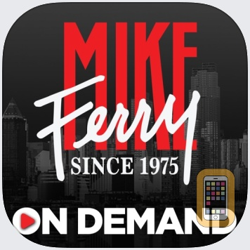 Mike Ferry Mobile App by The Mike Ferry Organization (Universal)