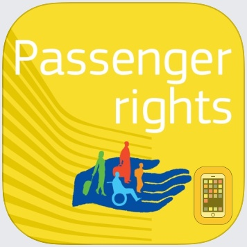 Your Passenger Rights for iPad by European Commission (iPad)