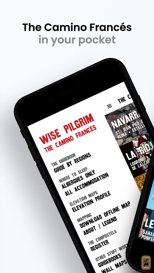 Screenshot - The Camino Francés