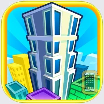 City Story Metro™ by TeamLava (Universal)