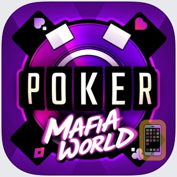 Fresh Deck Poker - Live Texas Hold'em by Idle Games, Inc. (Universal)