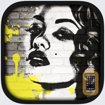 Graffiti Me!™ by Bluebear Technologies Ltd. (Universal)