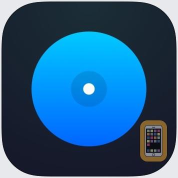 Wiggle - DJ Scratch by Baulin Roman (Universal)