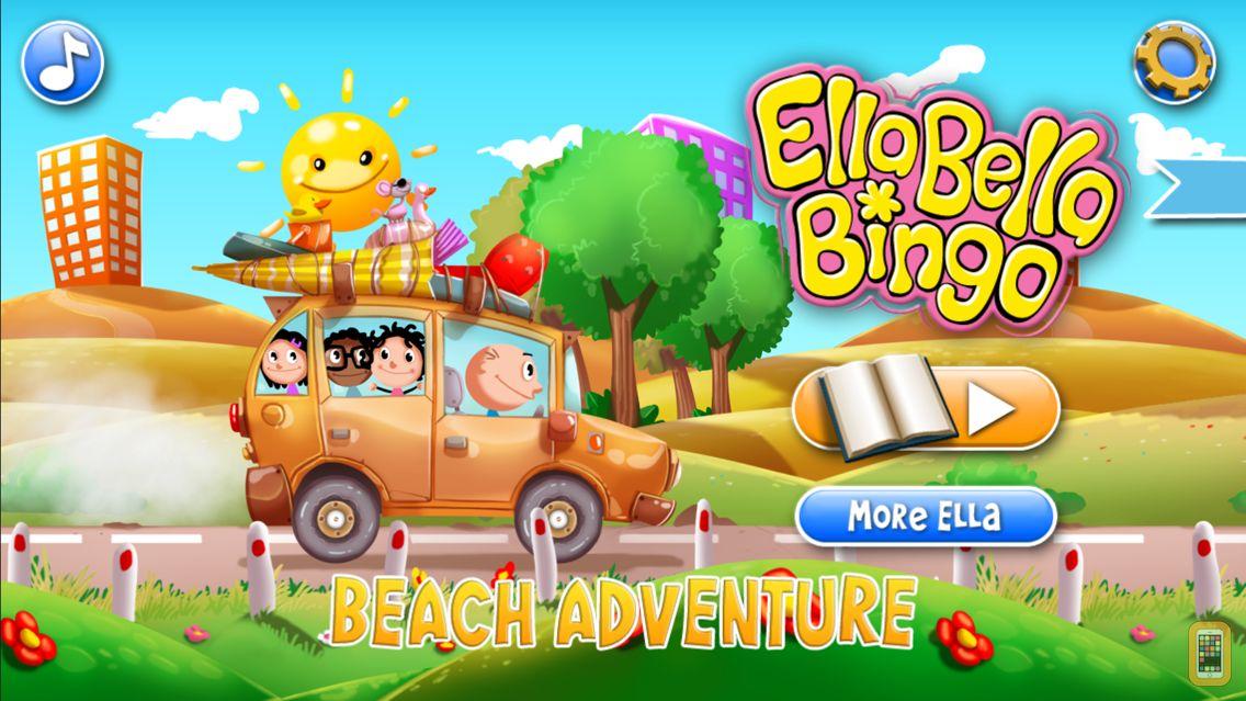 Screenshot - Ella Bella Beach Adventure