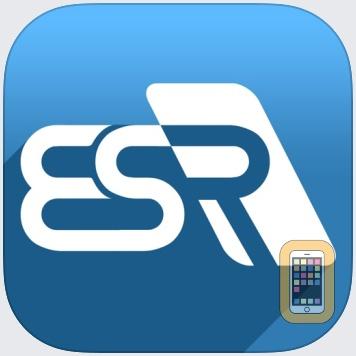 EatSleepRIDE Motorcycle GPS by EatSleepRIDE (iPhone)